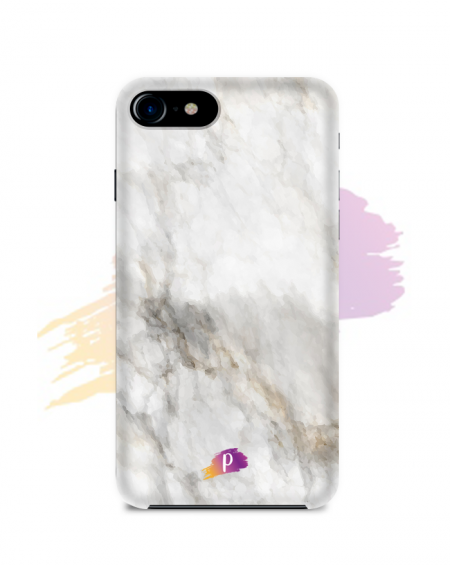 Cover Grey Marble Effect